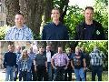 Altenkirchener Schützengesellschaft: Neuer Vorstand und Ehrungen