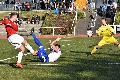 SV Windhagen holt mit zehn Spielern Unentschieden