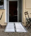 Betzdorfer SPD-B�rgerb�ro jetzt barrierefrei erreichbar