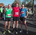 TuS Horhausen beim L�wenlauf und den Rheinland-Meisterschaften unterwegs