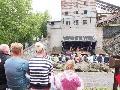 Gewitter wird Open-Air-Konzert im Stöffel nicht stoppen