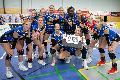 Spiel VCO Dresden gegen Neuwied abgesagt