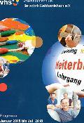 VHS Betzdorf-Gebhardshain pr�sentiert das neue Programm