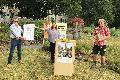 Höfken gratuliert Suchthilfezentrum Vielbach zu UN-Dekaden-Projekt