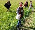 Waldritter starten wieder die Jugendarbeit