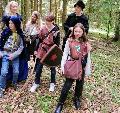 Waldritter suchen junge Helden