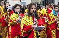 Karnevalszug in Ransbach-Baumbach: Ein Fest der Vereine