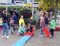 Kinderschutzbund bot zum Kinderfest vielf�ltiges Angebot