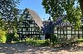 Westerwald-Tipps: Das Fachwerkdorf Mehren