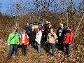 Winterwanderung des Westerwaldvereins Bad Marienberg am Sonntag
