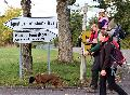 Mit dem Westerwald-Verein Buchfinkenland raus in die Natur