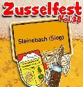 Zusselfest in Steinebach/Sieg in diesem Jahr mit Maifeier