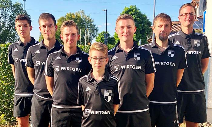 SV Windhagen erwartet im Tischtennis-Intercup Merkplas