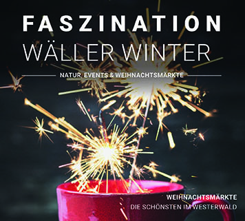 Neue Winterbroschüre für den Westerwald erschienen