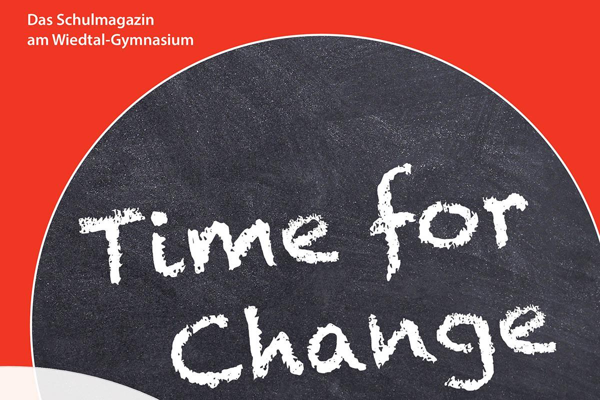 WTG-Schülermagazin zum 8. Mal in Folge ausgezeichnet