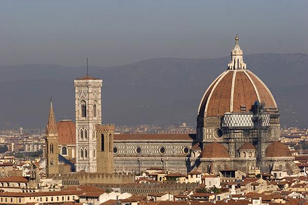 Die Kreisjugendpflege fährt im Herbst nach Florenz und durch die Toskana. Foto: Wolfgang Tischler