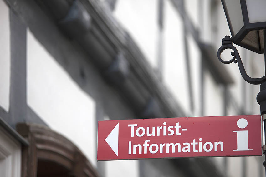 Demuth: Grundlagen für zukunftsorientierte Tourismusentwicklung