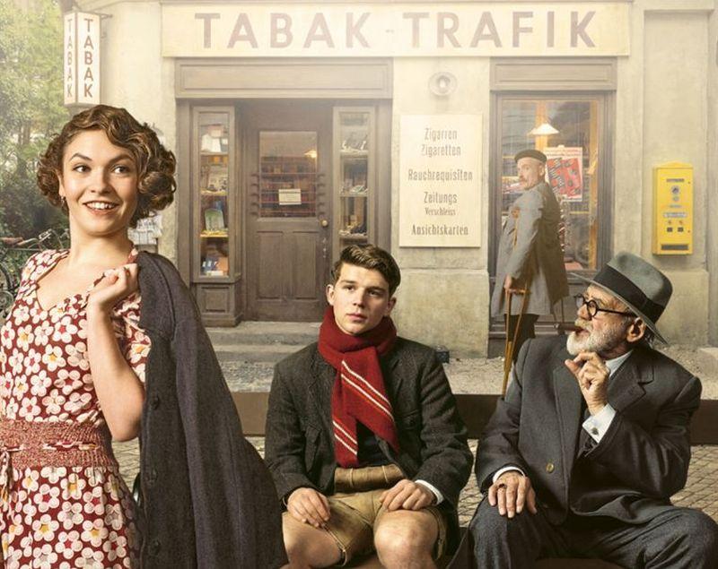 """""""Der Trafikant"""" im Filmreif – Kino"""