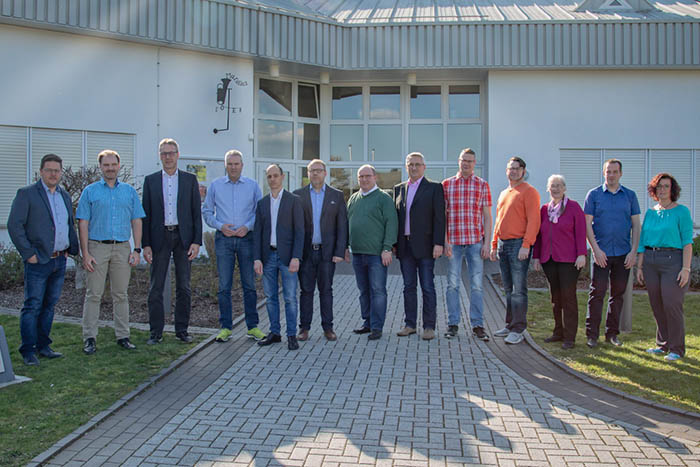 Unabhängige Wählervereinigung tritt erstmals in Ebernhahn an