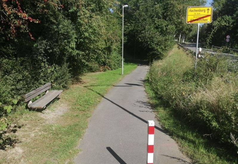 Altenkirchen erhält eine Disc-Golf-Anlage im Parc de Tarbes