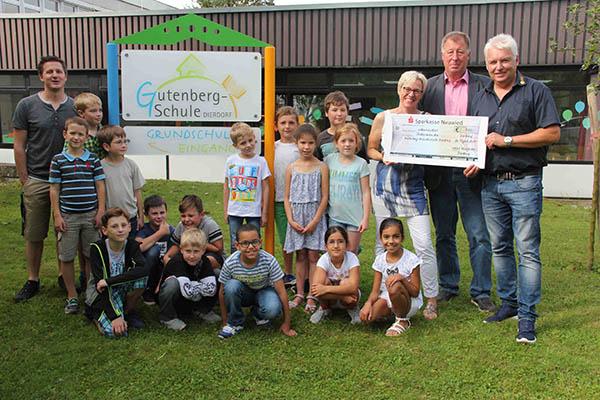 Grundschule Dierdorf startet mit neuem Medienprojekt