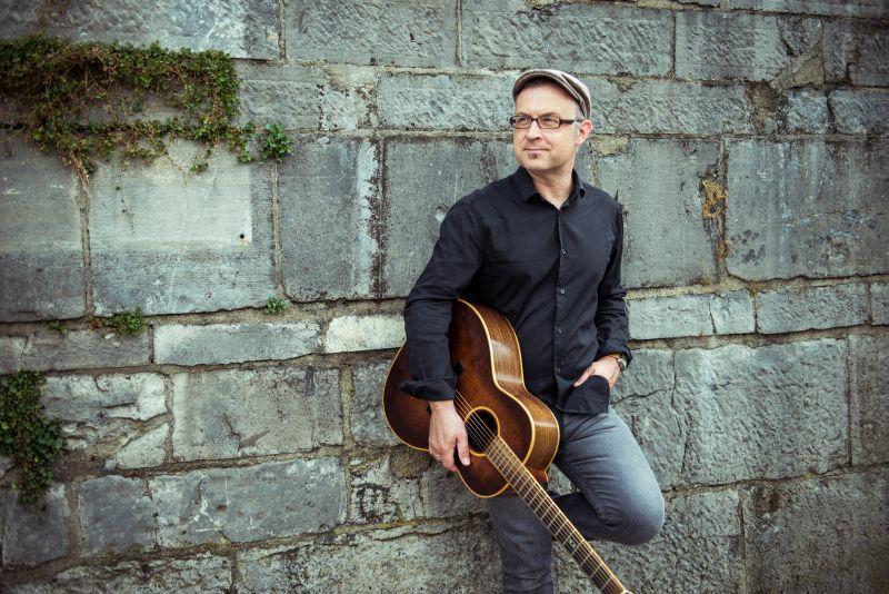 Udo Kloke gastiert mit Solotour 2018 in H�hr-Grenzhausen