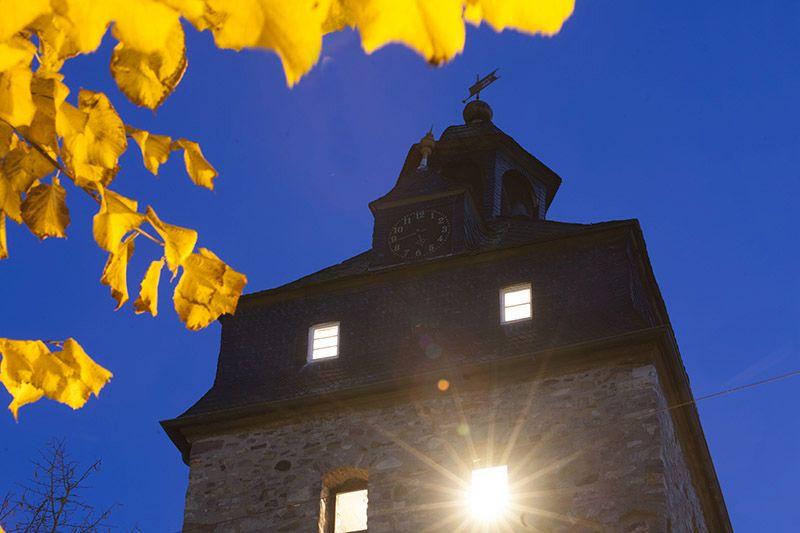 """Galerie im Uhrturm Dierdorf zeigt """"Lichtblicke"""""""
