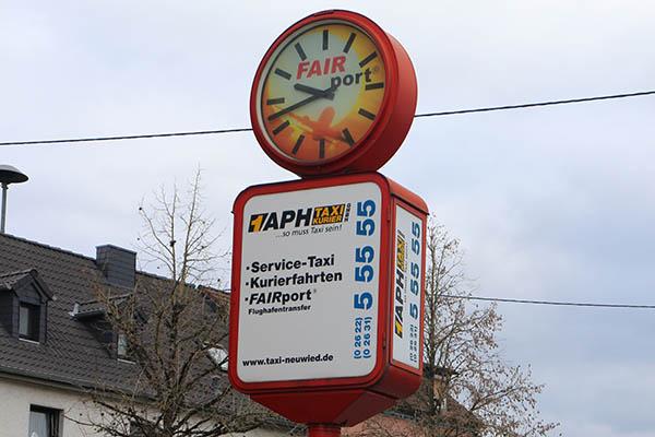 SPD Engers fordert: Öffentliche Uhren Instandsetzen