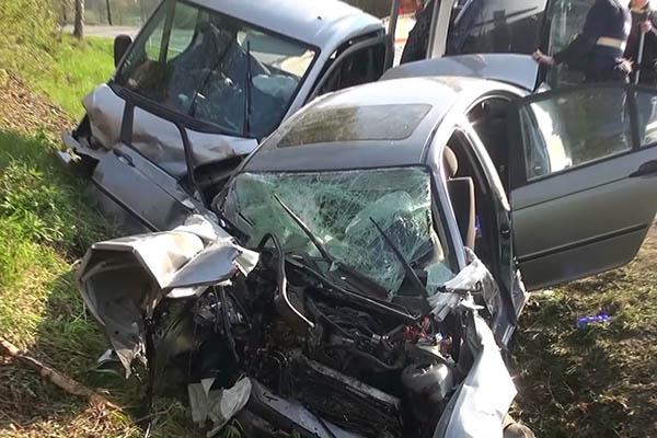 Schwerer Verkehrsunfall bei Vielbach mit tödlichem Ausgang | WW ...