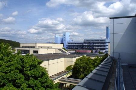 Land NRW fördert Forschungsprojekte an der Uni Siegen