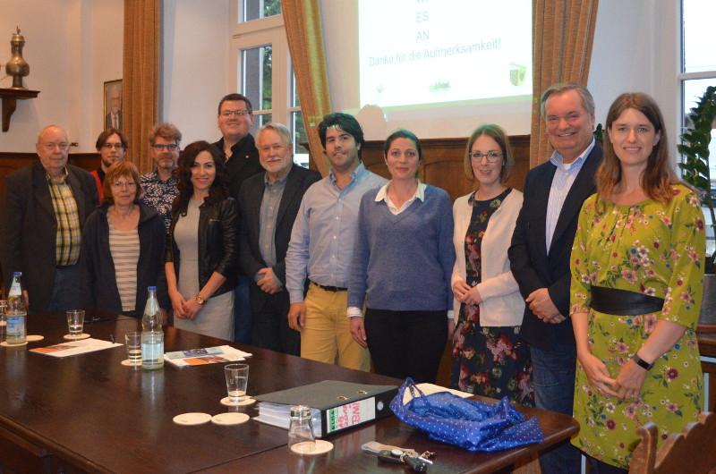 Migrationsbeirat trifft erste Vorbereitungen zur Beiratswahl