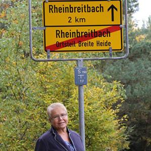 Verbindung zur Breiten Heide soll Kreisstraße werden