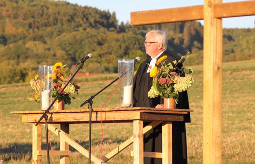 Gedenkgottesdienst: Unnau trauert um toten Jugendlichen