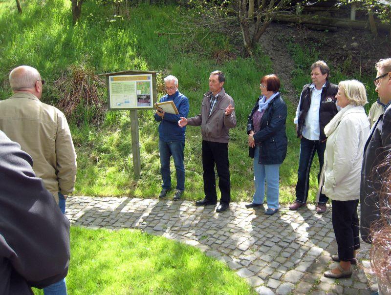 Dörfer mit Zukunft im Westerwaldkreis