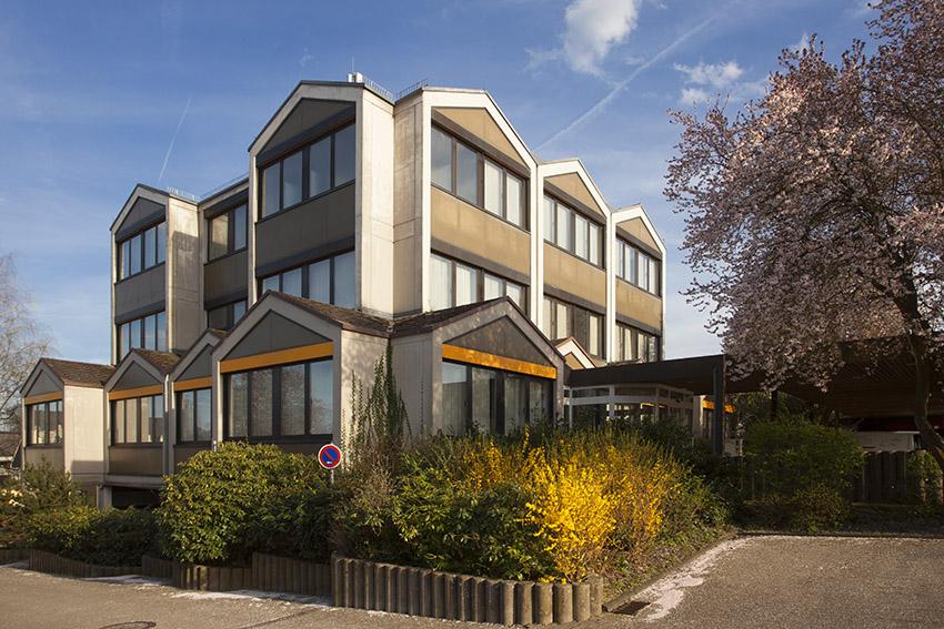 VG Dierdorf will neues Rathaus bauen