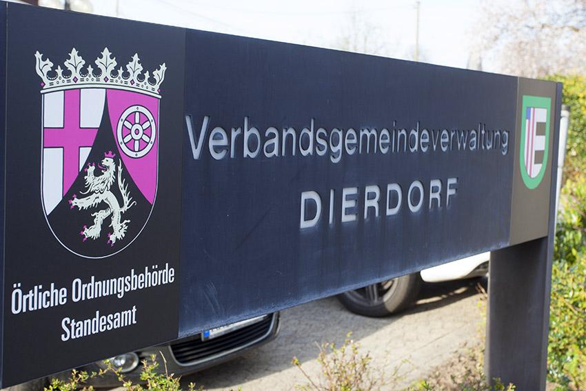 VG Dierdorf hat Umlage für 2021 leicht gesenkt