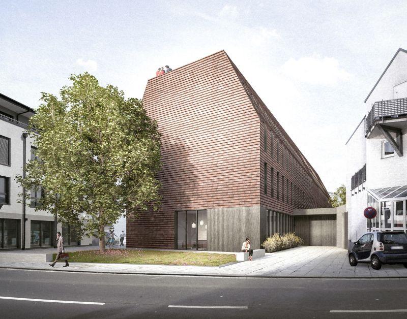 Verbandsgemeindehaus: Entwürfe beschlossen