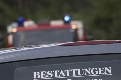Tödlicher Verkehrsunfall zwischen Kleinmaischeid und Dernbach
