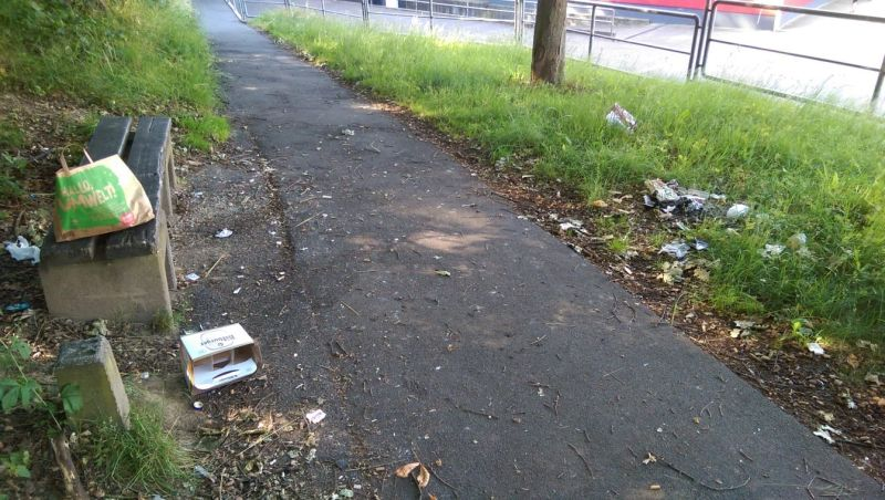 Stadt Selters geht aktiv gegen Vandalismus vor