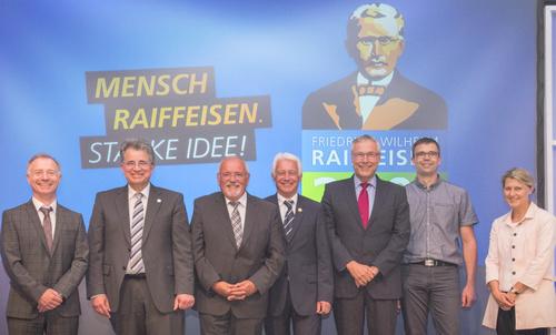 Westerwald Bank: Dr. Wolfgang Kögler ist neuer Vorsitzender des Aufsichtsrates