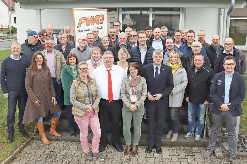 FWG der Verbandsgemeinde Selters schickt 64 Kandidaten ins Rennen