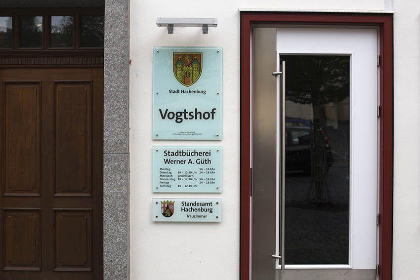 Weihnachtslesungen für Kinder im Vogtshof in Hachenburg