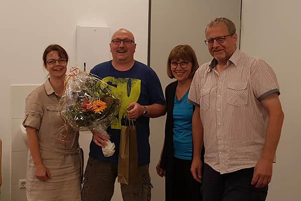 Turnverein Honnefeld wählt neuen Vorstand
