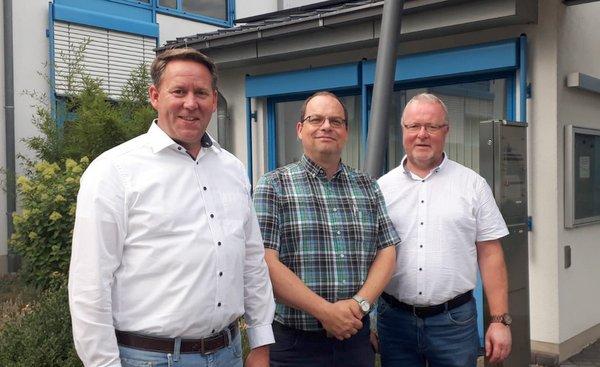 CDU im VG-Rat Betzdorf-Gebhardshain bestätigt Fraktionsspitze