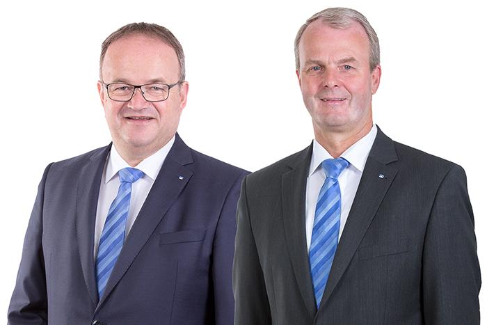 """Raiffeisenbank Neustadt blickt auf """"einzigartiges Jahr"""" zurück"""