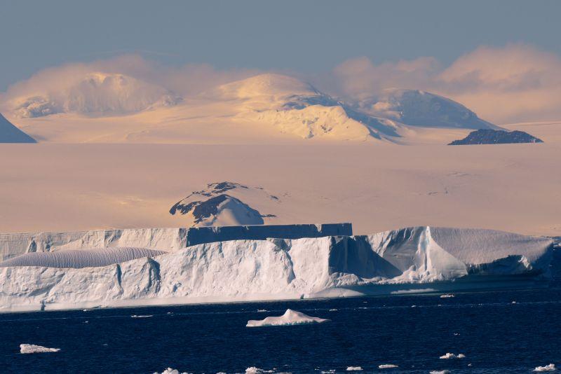 Antarktis – die letzten großen Abenteuer dieser Erde