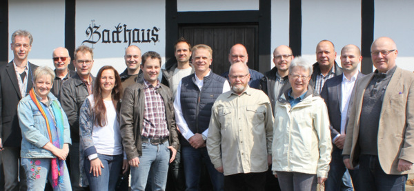 Kommunalwahlen 2019: Wählergruppe Hassel kandidiert in Weyerbusch