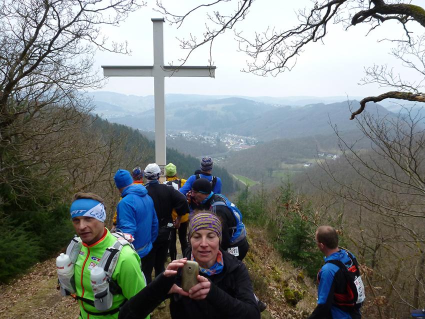 Siebte Auflage des Wiedtal-Ultra-Trail
