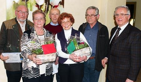 Westerwald-Verein Daaden ist aktiv