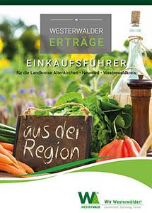 """""""Westerwälder Erträge"""" direkt vom Bauern- und Winzerhof"""